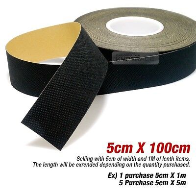 Car Auto Interior Adhesive Noise Reduction Felt Tape 2inx39in For All Vehicle 7