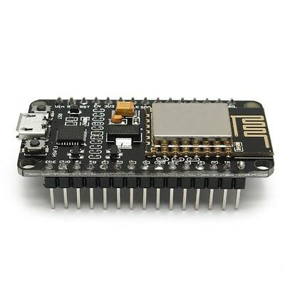 NodeMcu Lua WiFi Internet of Things development Board based ESP8266 CP2102 2
