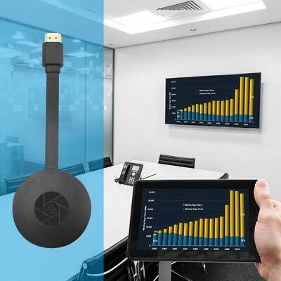 Newest 2nd Generation Chromecast 2 Digital HDMI Media Video Streamer F8T5 4