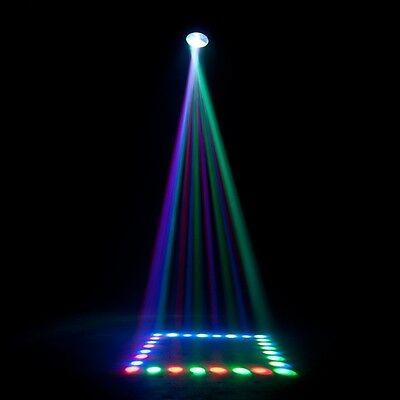 American DJ Revo 4 IR LED-DMX-Strahlen-Effekt Revo IV refurbished