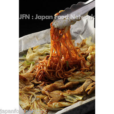 2 X Top Brand MIYATAKE Yakisoba Noodle Japanese Style Fried Noodles 150g x 2pcs 5