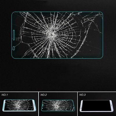 2x Premium Tempered Glass Screen Protector Film Cover For Samsung Galaxy S5 S7 9