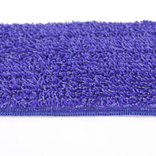Replacement Microfiber mop Washable Mop head Mop Pads Fit Flat Spray Mops DS 5