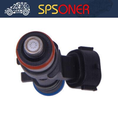 6PCS High quality gasoline fuel injector 1465A069 for Mitsubishi Pajero 3.8 V6