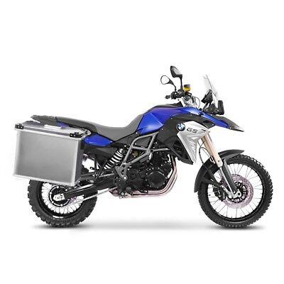 BORSE LATERALE ALLUMINIO Yamaha XT 660 Z Tenere Bagtecs 34l