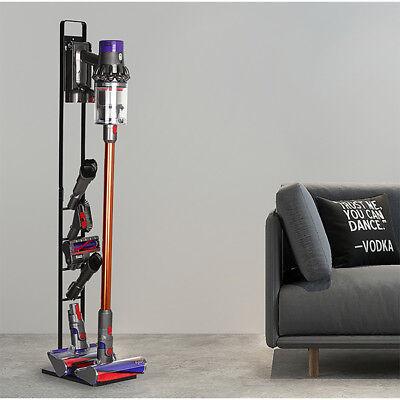 Freestanding Dyson Cordless Vacuum Cleaner Stand Rack Bracket - V6 V7 V8 V10 V11 3