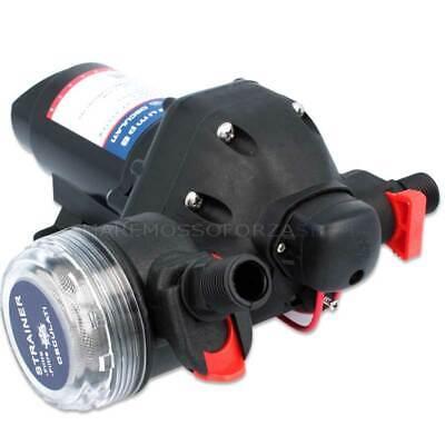 Pompa Per Acqua 12 Volt Autoclave Osculati Europump 11 Lit/Min Per Barca Camper 2