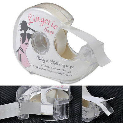 Lingerie Tape Adhesive For Women Clothing Dress Body Wedding Prom Double-Sided