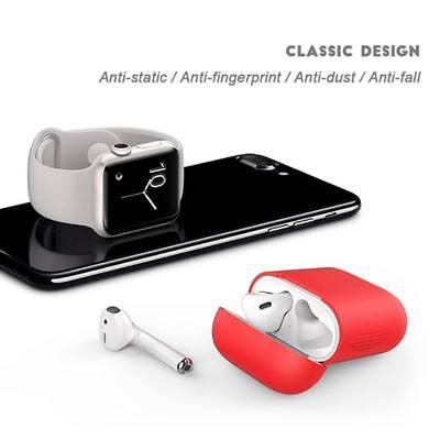 Wireless Bluetooth Earphones Headphones Earbuds Box For Apple iPhone Charging UK 10