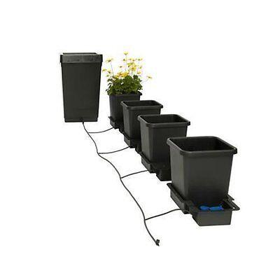 AutoPot 4 Pot System Bewässerungssystem Grow Hydro Hydrosystem hydroponisch