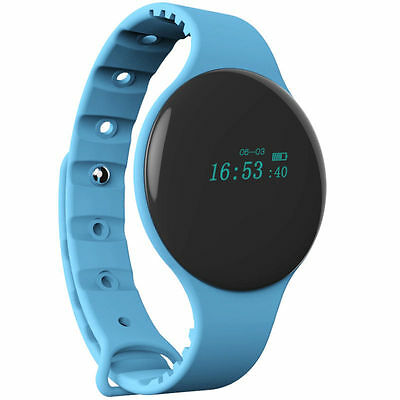 Waterproof Bluetooth Smart Watch Phone Mate For Android IOS iPhone Samsung LG 5