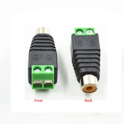 CCTV PRE-MADE  BNC VIDEO AND DC POWER CABLE 5m 10m 15m 20m 30m 40m 50m connector 12