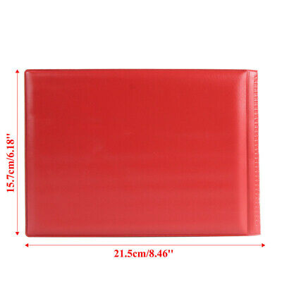 240 Collection Storage Penny Pockets Money Album Book Collecting Coin Holders 3