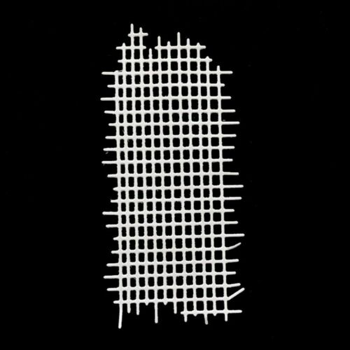 Grid Metal Cutting Die Stencil DIY Scrapbooking Album Paper Card Embossing Decor 8