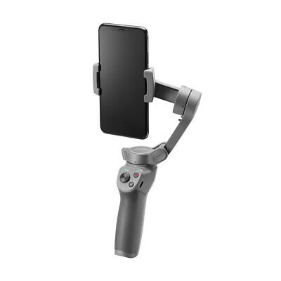 DJI Osmo Mobile 3 Gimbal Stabilizer for Smartphones Lightweight New 2019 Release 5