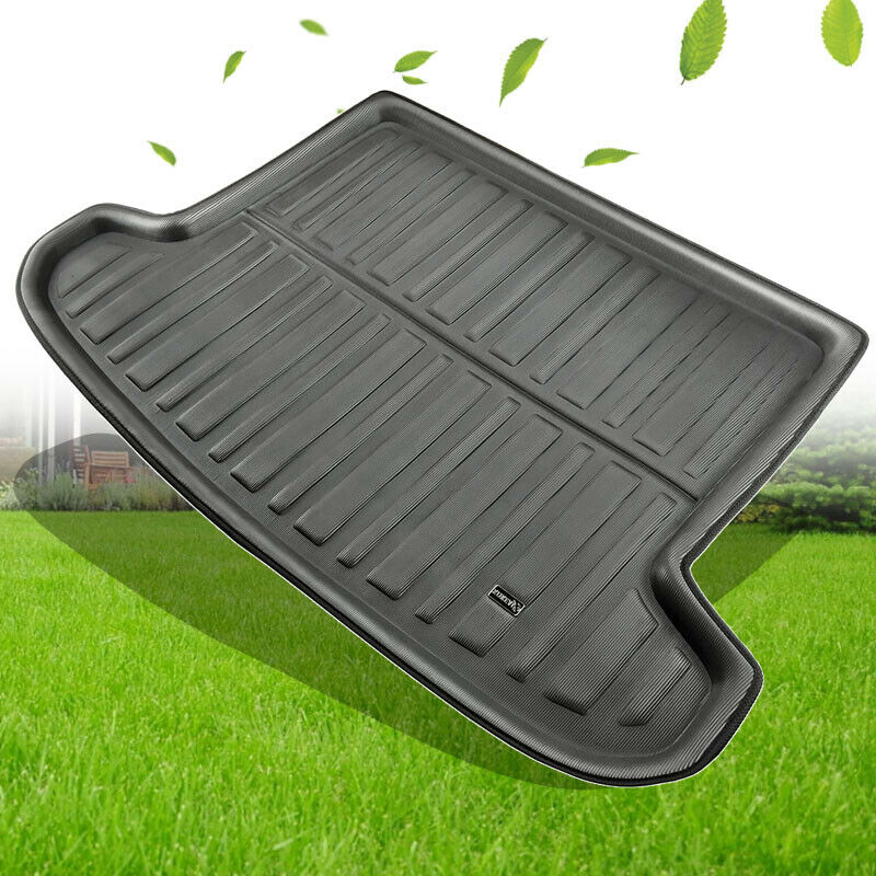 Boot Cargo Floor Mat Liner Rear Trunk Tray For Hyundai Tucson 2016 2017 2018 19 8