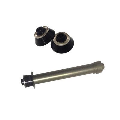 15mm 12mm QR,12x142mm End Cap Kit Adapter Axle For Novatec D791SB D792SB hub