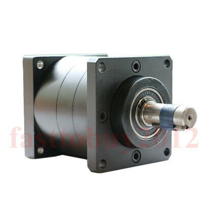 Neam23//34//42 Planetary Gearbox Speed Reducer Gear Head 6:1 10:1 36:1 Reduction