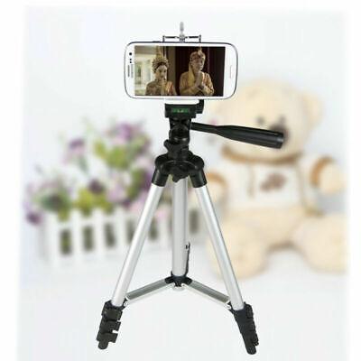 Portabel Kamera Stativ Stand Halter für Smart Phone iPhone Samsung Handy DE 5