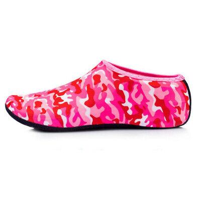 UK Water Socks Diving Socks Aqua Shoes Non-slip Swimming Beach S/M/L/XL/XXL/XXXL 9
