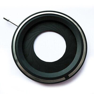 4-60MM Mechanical Iris Aperture Diaphragm Condenser Camera Module Parts 2
