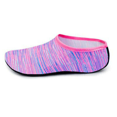 Adult Kids Water Skin Shoes Socks Diving Socks Pool Beach Swim Slip On Surf UK 8