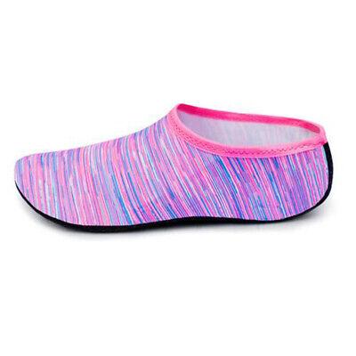 UK Water Socks Diving Socks Aqua Shoes Non-slip Swimming Beach S/M/L/XL/XXL/XXXL 8