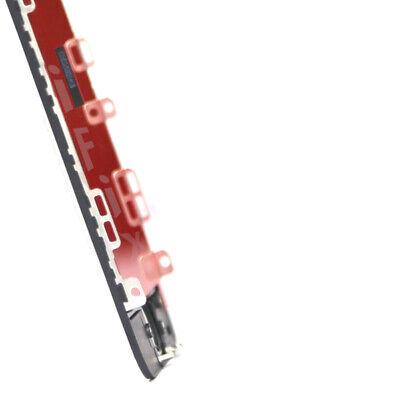 ECRAN LCD iPhone SE 5 s VITRE TACTILE NOIR BLANC SUR CHÂSSIS 5