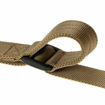 "Adjust Retro Tactical Quick Detach QD 1 or 2Point Multi Mission 1.2"" Rifle Sling 7"