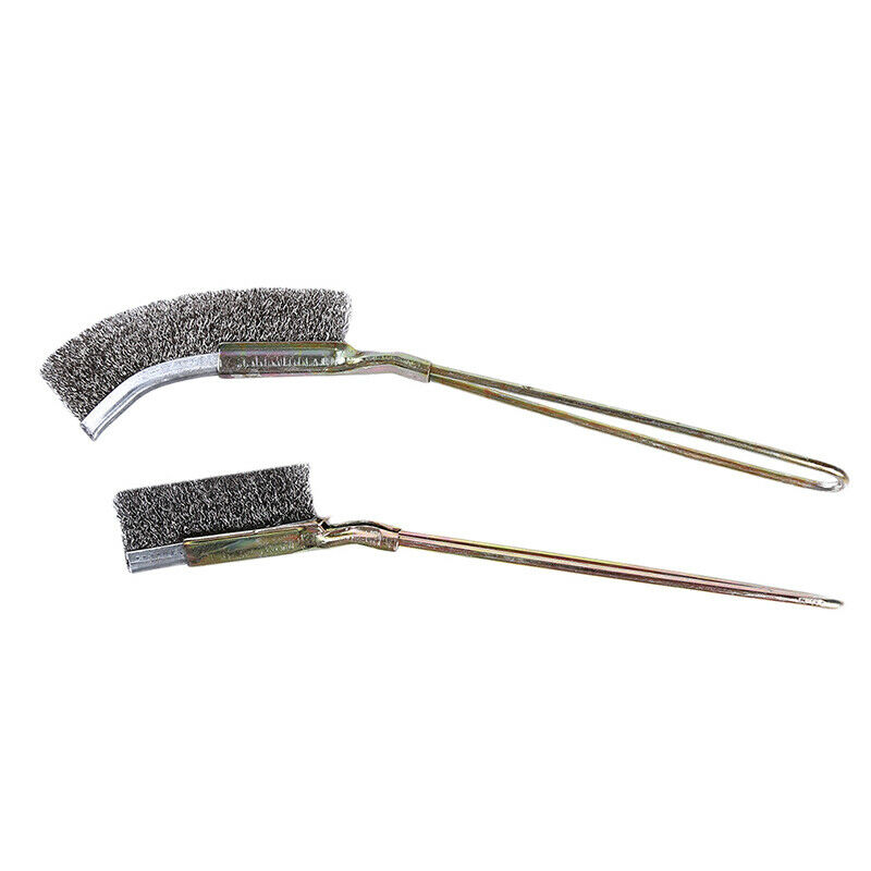 Rust Removal Wire Brushes Grinder Descaling Grinding Burring Cleaning LA 7