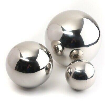 500pcs/ 1000pcs 1-7mm 304 Stainless Steel Ball Slingshot Ammo Ball Rolling Ball 4