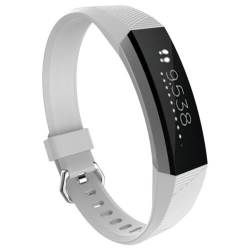 Replacement Small / Large Classic Wrist Band Strap for Fitbit Alta HR Wristband 3