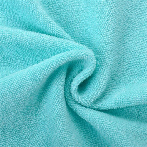 Baby Feeding Cloth Kids Bath Towel Washcloth Bathing Feeding Wipe Soft Cloth 8PC 7
