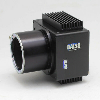 1  pcs DALSA P2-22-06K40 6K Line Array Scan Camera 4
