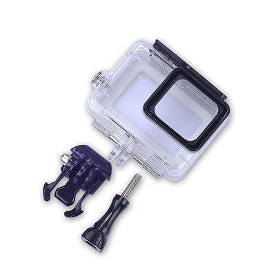 Diving Waterproof Housing Case For GoPro Hero 5 6 7 Black Camera Accessories 45m 6