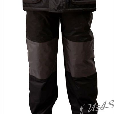 Angelsport Gamakatsu Thermal Jacket Jacke Gr M Zu Thermoanzug Thermal Suits Angel Anzug Sha