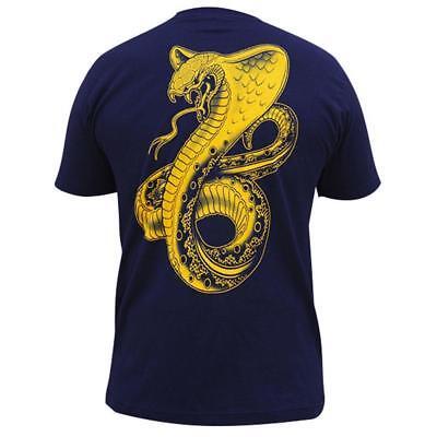 CBGB OMFUG Cobra Serpent Homme T shirt home of underground rock punk concert Merch