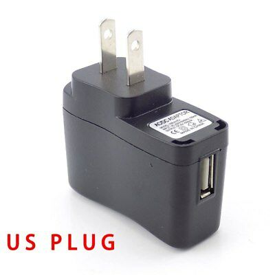 5V 0.5A 1A 2A 3A AC DC Micro USB Power Adapter Supply Charger led strip lights 7