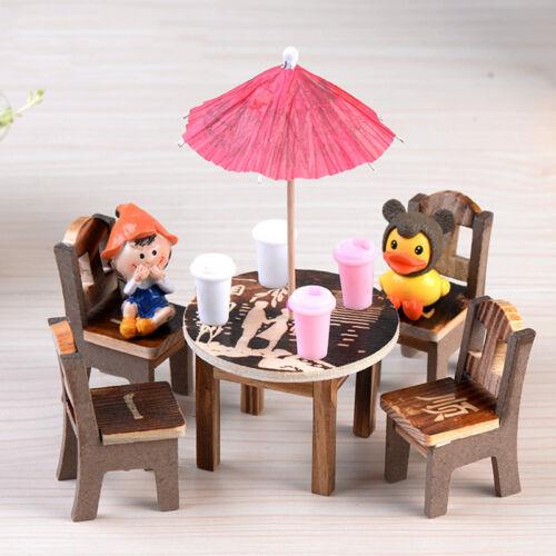 SCHÖNE Spielzeug Aus Holz Möbel Diy Puppenhaus Esstisch