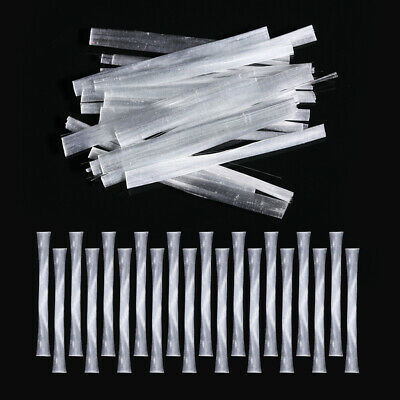 Fibernails Fiberglass Nail Extension Form Acrylic Tips Manicure Fiber Salon Tool 7