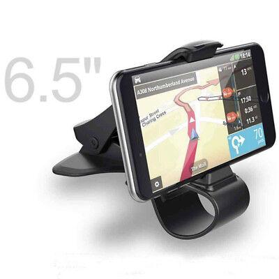 Car HUD Dashboard Mount Holder Stand Bracket For Universal Mobile Cell Phone GPS 8