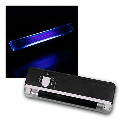 Geldscheinprüfgerät Geldprüfgerät Geldtester Geldprüfer Banknotentester Handlamp 2