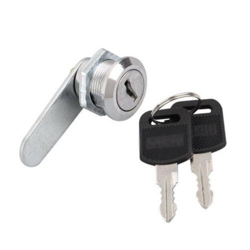 Mode16mm Briefkastenschloss-Möbel Schloss Briefkastenschlösser mit 2 Schlüssel 2
