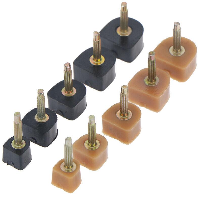 10Pcs High Heel Shoe Repair Tips Taps Pins Dowel Lifts ReplacemGK 3