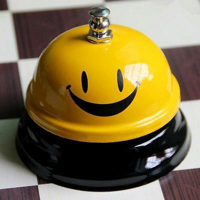 Hotel Reception Bell Service Call Kitchen Ring Counter Desk Restaurant Bar Warn 2