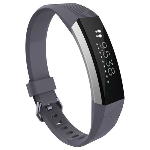Replacement Small / Large Classic Wrist Band Strap for Fitbit Alta HR Wristband 7