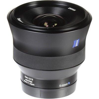 Zeiss 18mm Batis F2.8 Lens for Sony E FE Mount (UK Stock) BNIB 4