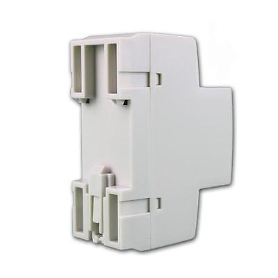 Dämmerungsschalter für Hutschiene Dämmerungssensor Verteiler Einbau IP65