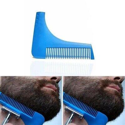 Barbe Pour Façonner Et Peigner,peigne barbe coupe parfaite professionnel neuf 2