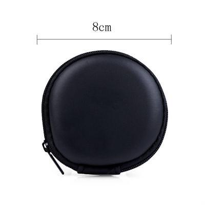 Portable EVA Carrying Hard Storage Case Box bAG For Earphone Headphone Headset 6
